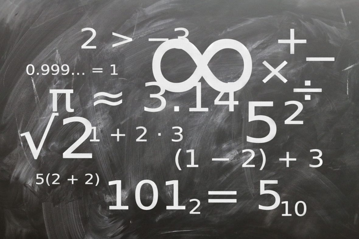 Benefits associated with a Maths Instructor Over On-line Teaching